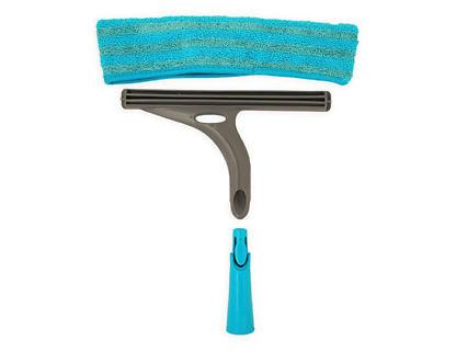 Платформа для мытья окон с насадкой